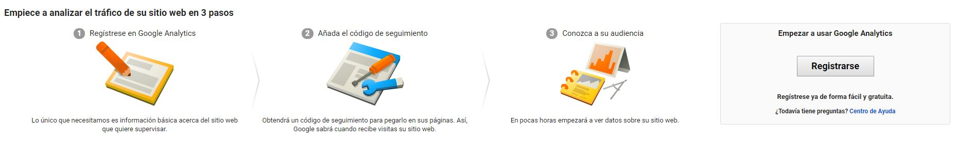 configurar google analytics