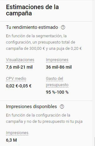estimacion-campaña-video