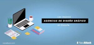 Top 10 mejores agencias de diseño gráfico en España