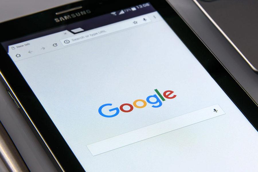 partner de google