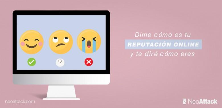 ejemplos reputacion online