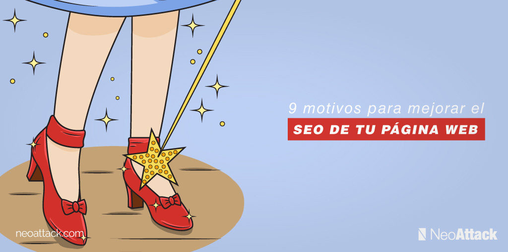 seo-pagina-web