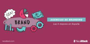 Las 8 mejores agencias de branding en España