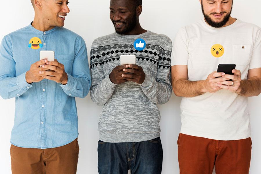 optimización de redes sociales para conseguir leads