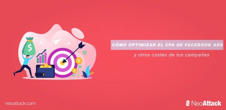 optimizar cpa facebook