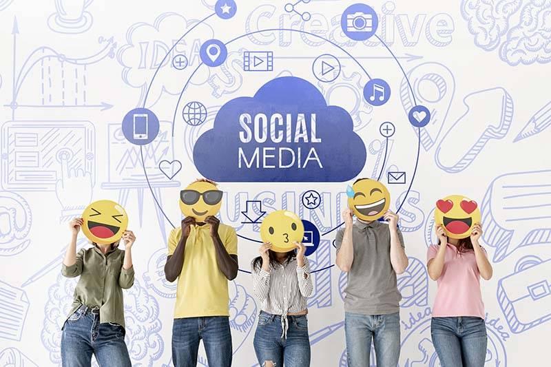 social media para tu negocio
