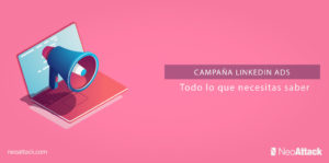 Campaña en Linkedin Ads: Éxito empresarial