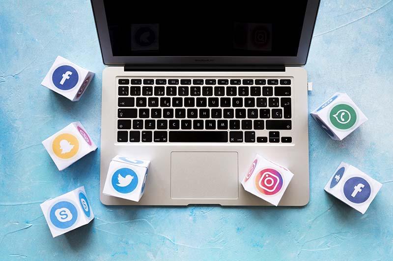 técnicas de persuasión en redes sociales