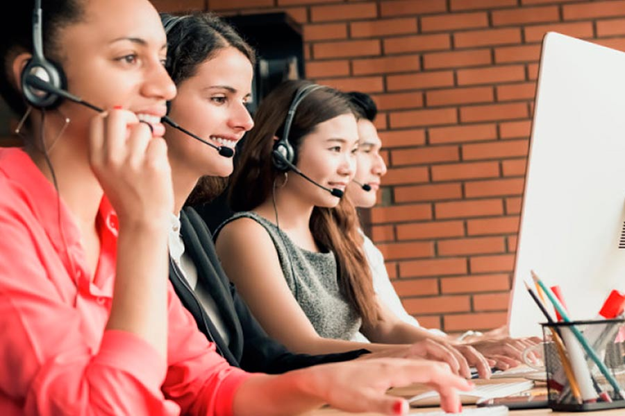 estrategia telemarketing