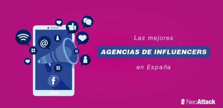 agencias influencers