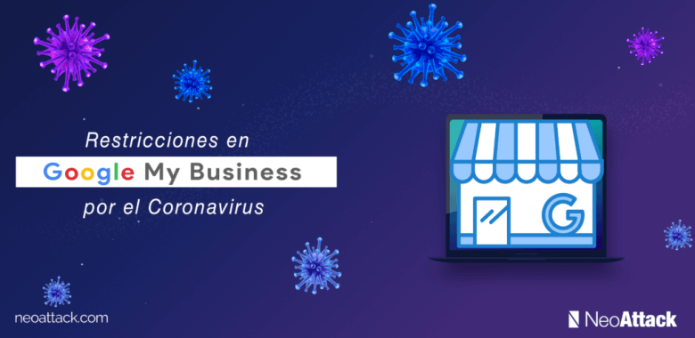 google my business coronavirus