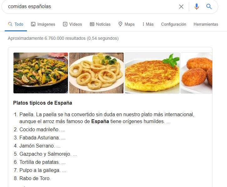 ranking 0 en Google