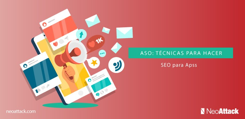 ASO: Técnicas para hacer SEO para apps
