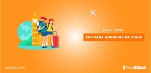 Seo para agencias de viaje factores y técnicas