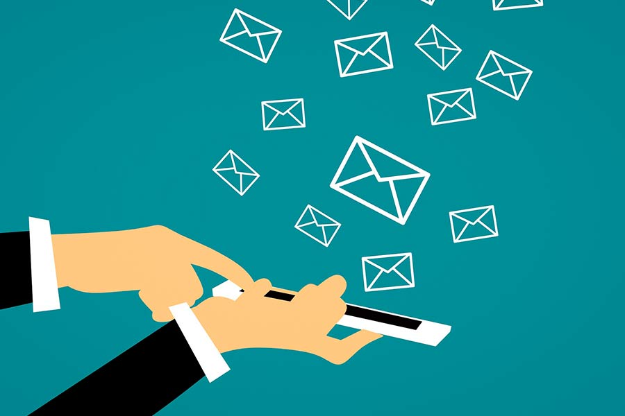 tasa de rebote de email marketing