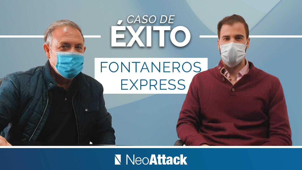 Fontaneros Express_Videotestimonio