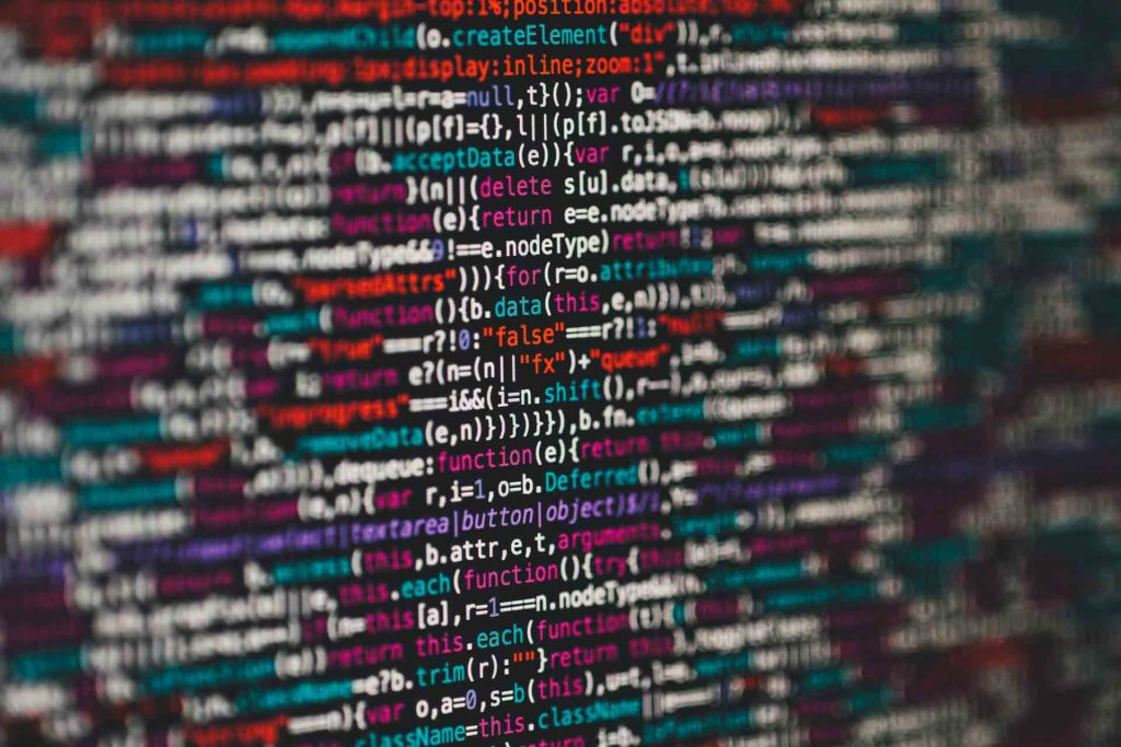 Los códigos de servidores CDN en la web