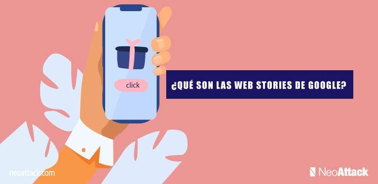 web stories de google