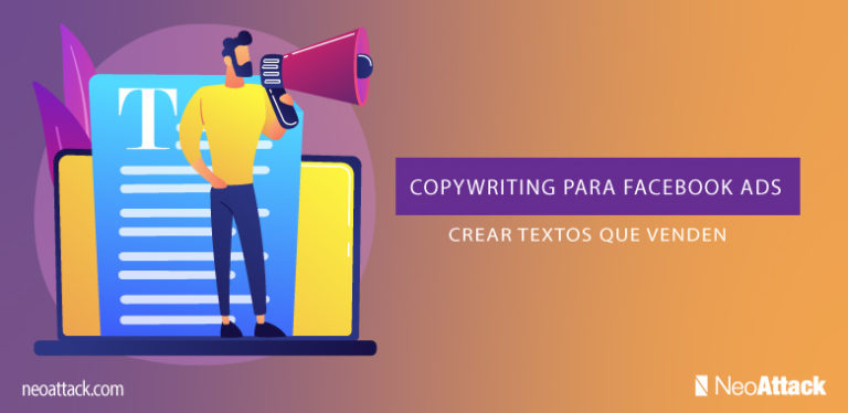 copywriting para facebook ads