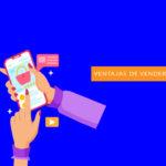 ventajas de vender en redes sociales