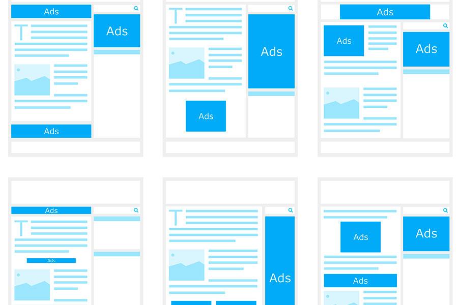 como hacer un anuncio publicitario ejemplos