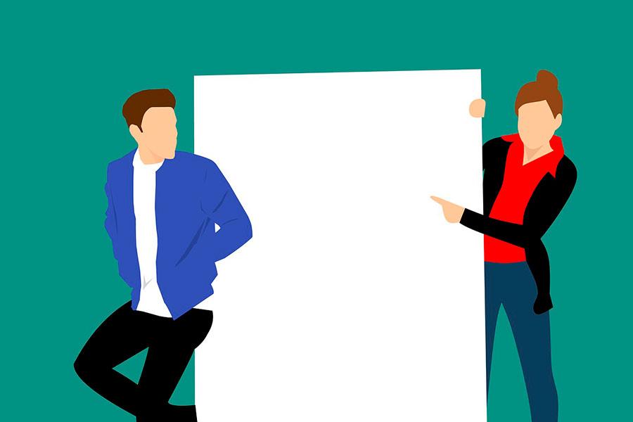 como hacer una publicidad