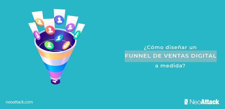 funnel de ventas digital