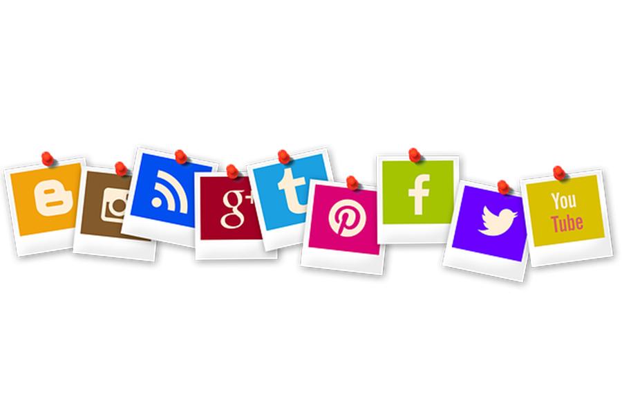 Botones redes sociales en Shopify