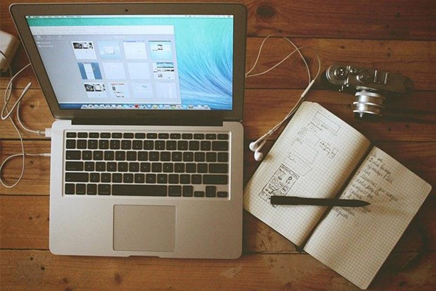 Como crear un blog Shopify