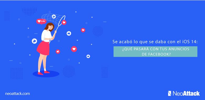 ios 14 y facebook