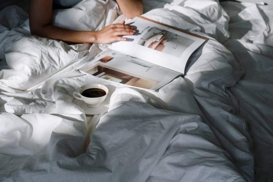 como despertarse antes