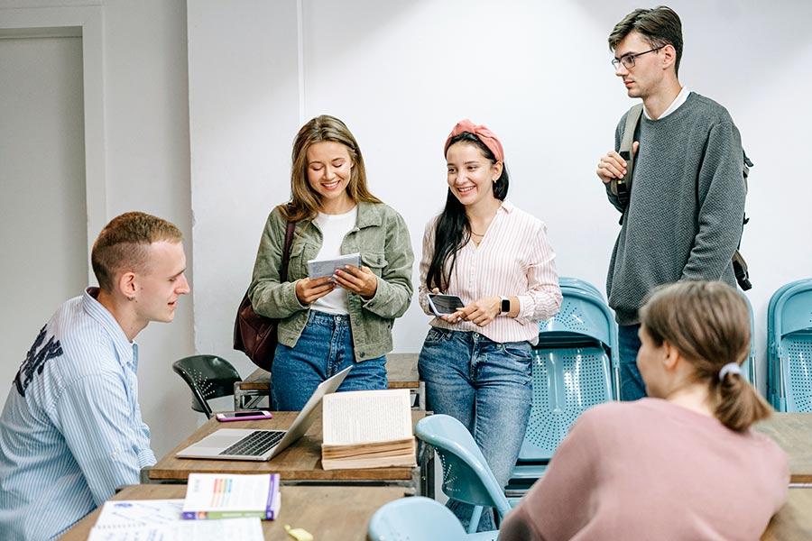 marketing colegios