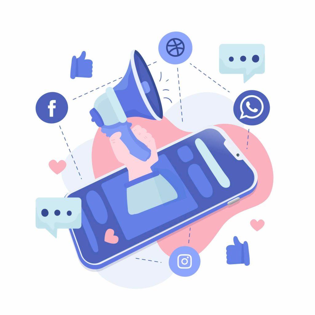 Publicidad para academias en redes sociales