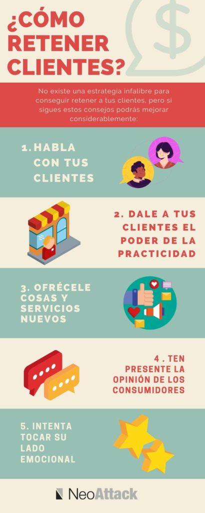 Retención de clientes: qué es y estrategias para mejorarla – Anxo Botana