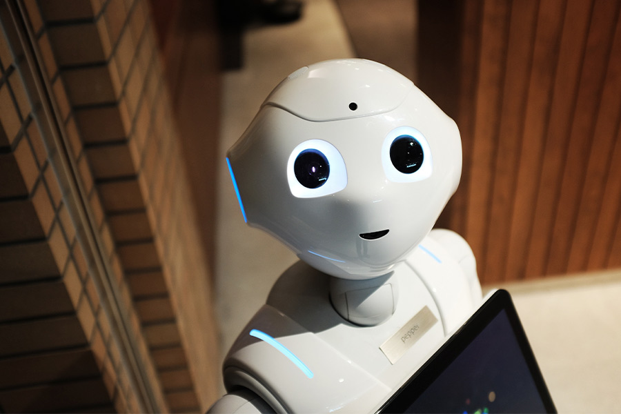 inteligencia artificial marketing